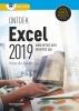 Wim de Groot ,Ontdek Excel 2019