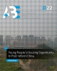 Wenjing  Deng ,Young People's Housing Opportunity in Post-reform China