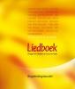 <b>Liedboek - Begeleidingen</b>,zingen en bidden in huis en kerk