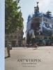 <b>Jan  Ceuleers</b>,Karin Borghouts - Antwerpen, stad verbeeld