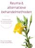 Bart van den Bemt Hans  Rasker,Reuma & alternatieve behandelmethoden