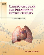 Joanne Watchie Cardiovascular and Pulmonary Physical Therapy