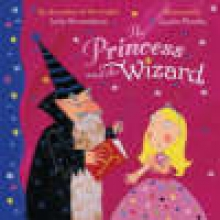 Donaldson, Julia Princess and the Wizard