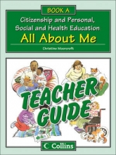 Christine Moorcroft Teacher Guide A: All About Me