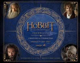 Falconer, Daniel The Hobbit Chronicles: Creatures & Characters