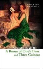 Woolf, Virginia Room of One`s Own and Three Guineas