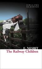 E. Nesbit The Railway Children