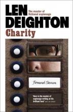 Len Deighton Charity