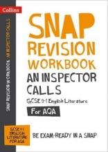Collins GCSE An Inspector Calls Workbook: New GCSE Grade 9-1 English Literature AQA