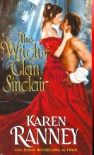 Ranney, Karen The Witch of Clan Sinclair