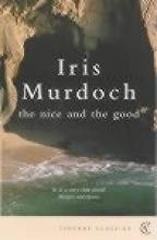 Murdoch, Iris Nice And The Good