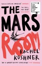 Kushner, Rachel Mars Room