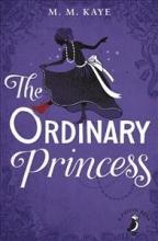 M. M. Kaye The Ordinary Princess