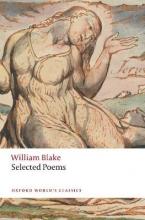 William Blake,   Nicholas (Emeritus Fellow, Lady Margaret Hall, University of Oxford) Shrimpton William Blake: Selected Poems