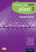 Coe, Jackie Elan: 1: Pour AQA Teacher Book