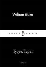 William Blake Tyger, Tyger