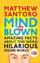 Matthew Santoro Mind = Blown