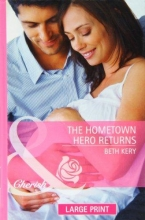 Kery, Beth Hometown Hero Returns
