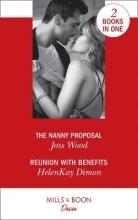 Wood, Joss Nanny Proposal