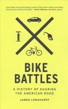 Longhurst, James Bike Battles