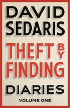 Sedaris, David Theft by Finding