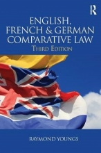 Youngs, Raymond English, French & German Comparative Law