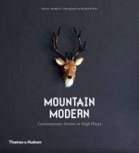 Bradbury, Dominic Mountain Modern