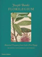 Mel,Gooding Joseph Banks` Florilegium