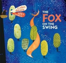 Evelina,Daciute Fox on the Swing