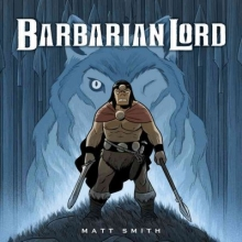 Smith, Matt Barbarian Lord