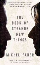 Faber, Michel The Book of Strange New Things