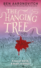 Ben,Aaronovitch Hanging Tree