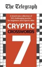 Telegraph Media Group Ltd The Telegraph Cryptic Crosswords 7