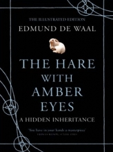 Waal, Edmund de Hare With Amber Eyes