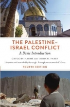 Gregory Harms,   Todd M. Ferry The Palestine-Israel Conflict