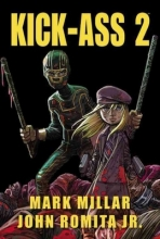 Millar, Mark  Millar, Mark Kick-Ass 2
