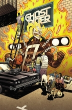 Smith, Felipe All New Ghost Rider, Volume 2