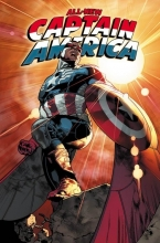 Remender, Rick All-New Captain America 1