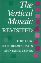 Helmes-Hayes, Rick The Vertical Mosaic Revisited