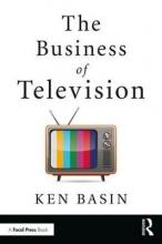 Basin, Ken Business of Television