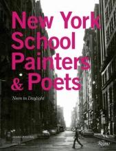 Quilter, Nadia New York School  Painters & Poets
