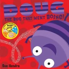 Hendra, Sue Doug the Bug