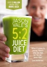 Jason Vale 5:2 Juice Diet