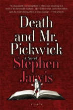 Jarvis, Stephen Death and Mr. Pickwick