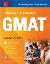 McCune, Sandra Luna,   Reed, Shannon McGraw-Hill Education GMAT 2018