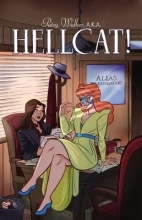 Kate Leth Patsy Walker, A.k.a. Hellcat! Vol. 2: Don`t Stop Me-ow