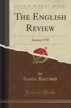 Harrison, Austin The English Review