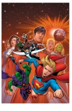 Lemire, Jeff Justice League United 2