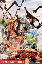 Venditti, Robert The Flash, Volume 8