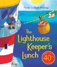 Armitage, Ronda Lighthouse Keeper`s Lunch (40th Anniversary Ed    ition)